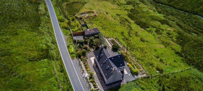 Unique Rural Cottage